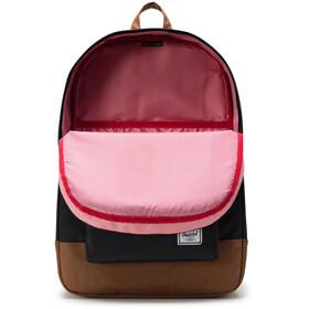 Herschel Heritage Plecak czarny